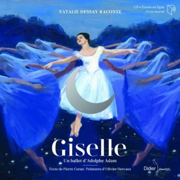 Giselle pic1