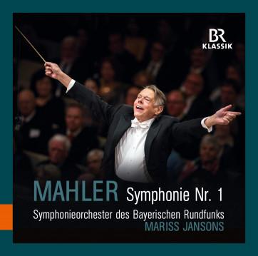 Mahler 1 Jansons BR Klassik