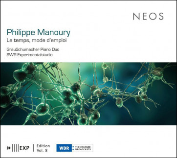 Philippe Manoury_NEOS