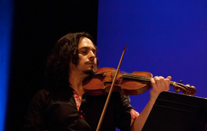 Raul Orellana
