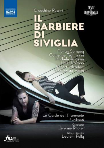 Rossini_Il Barbiere di Siviglia_Naxos