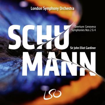 Schumann Gardiner LSO 24