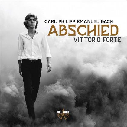 Vittorio Forte - C.P.E. Bach - Odradek