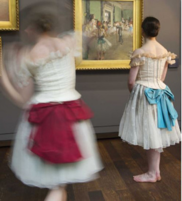 danseuses degas orsay