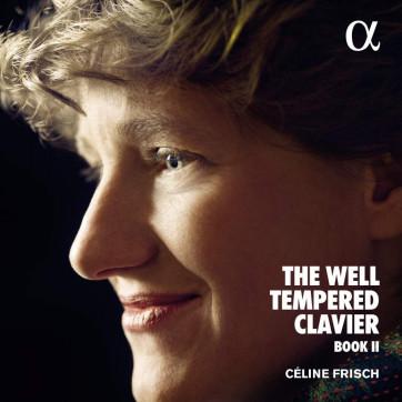 Céline Frisch_J.S. Bach_Alpha