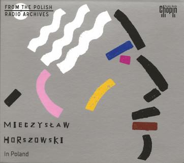 Chopin Horszowski