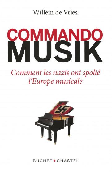Commando Musik