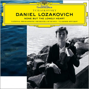 Daniel Lozakovich_Tchaikovsky_Spivakov_DG