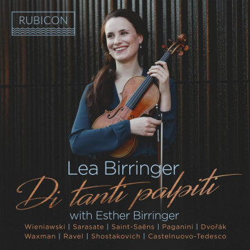 Di Tanti Palpiti_Lea Birringer_Esther Birringer_Rubicon