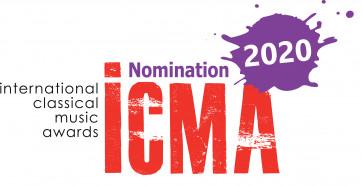 ICMA Nomination 2020