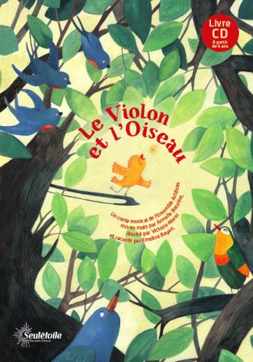 Le-Violon-et-lOiseau
