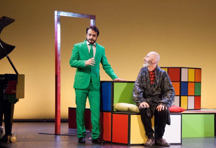 Malatesta et Don Pasquale