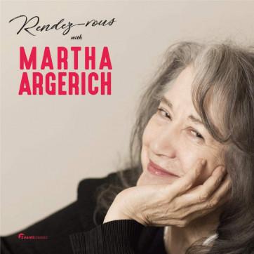 Rendez-vous avec Martha Argerich_Avanti Classic