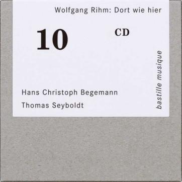 Rihm - Lieder