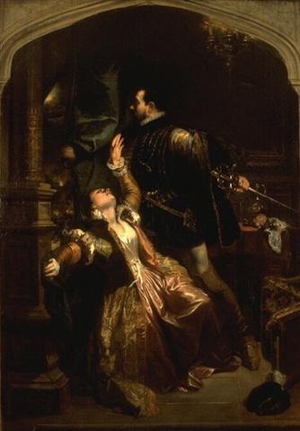 Valentine et Raoul
