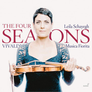 Vivaldi_The Four Seasons_Leila Schayegh_Musica Fiorita