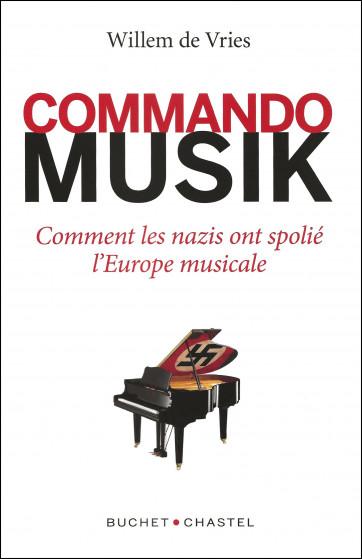 Commando-Musik_Willem_de_Vries