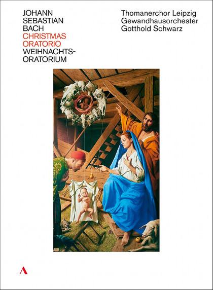 J.S. Bach_Christmas Oratorio_Accentus