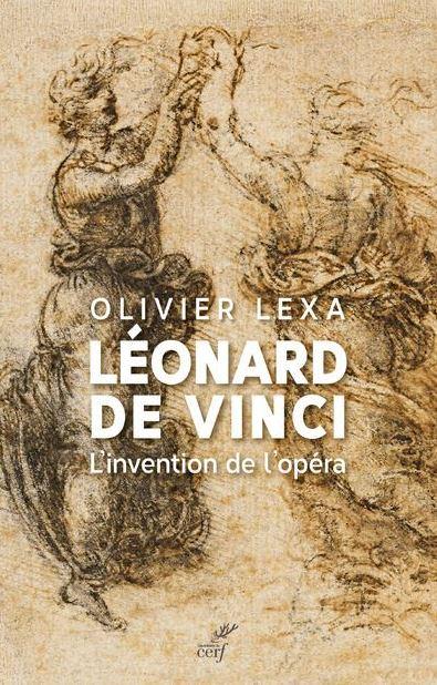 LIVRE_Da Vinci