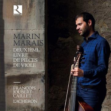 Marin Marais_Deuxième livre de pièces de viole_L'Achéron_François Joubert-Caillet