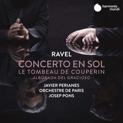 Ravel Perianes HM