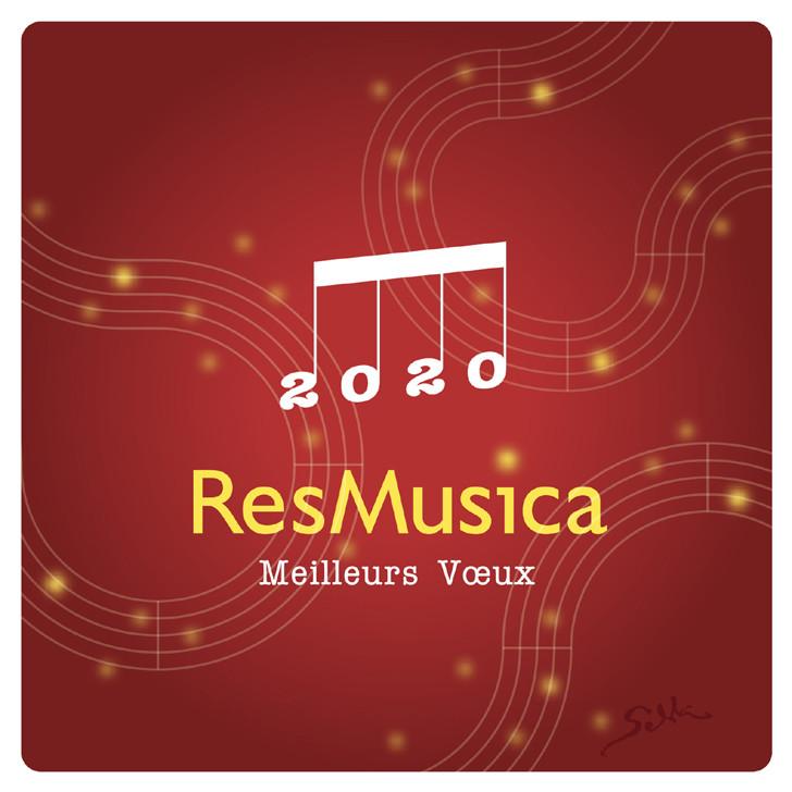Res.VŒUX 2020 Fr