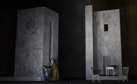 Vepres siciliennes_John Osborn (Henri), Roberto Frontali (Montfort)_ph Yasuko Kageyama-Opera di Roma 2019-20_2115 WEB