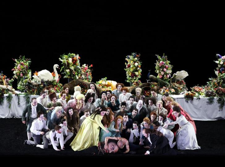 2 - Saul - Théâtre du Châtelet (c)Patrick Berger-1
