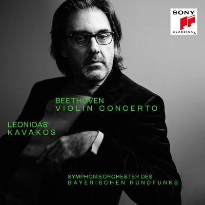 Beethoven_Kavakos_Sony