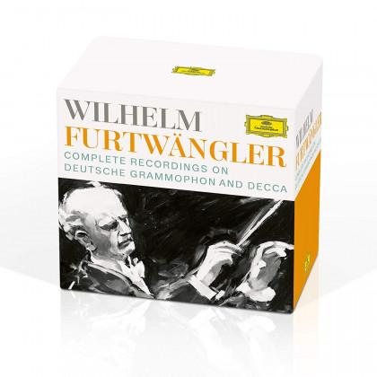 Coffret Furtwängler_DG