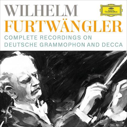 Universal Music en hommage à Wilhelm Furtwängler ou une belle occasion ratée