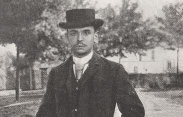 Guillaume Lekeu - 1892