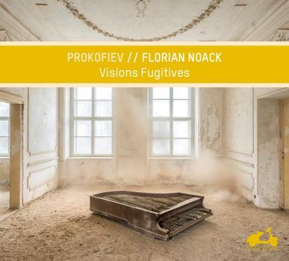 Noack_Prokofiev_La Dolce Volta
