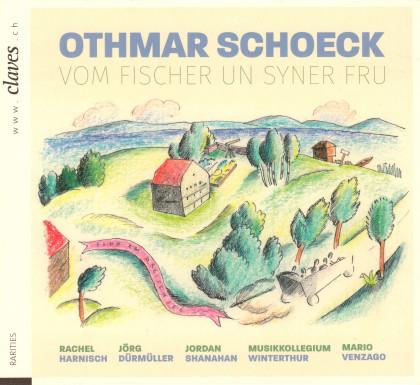 Vom Fischer.cd