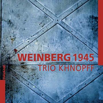 Weinberg 1945 Trio Khnopff