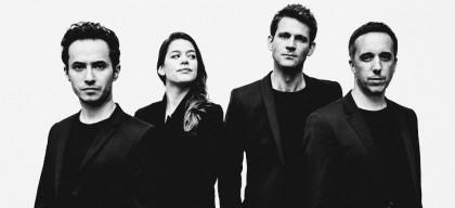 quatuor ebene 2