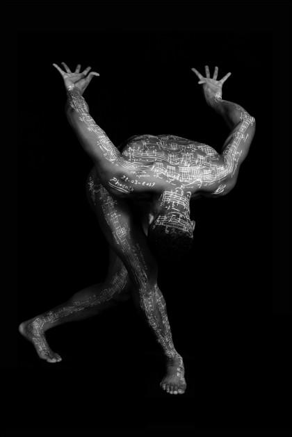 04 - Ricardo Barrett - Atlas (Phoenix)