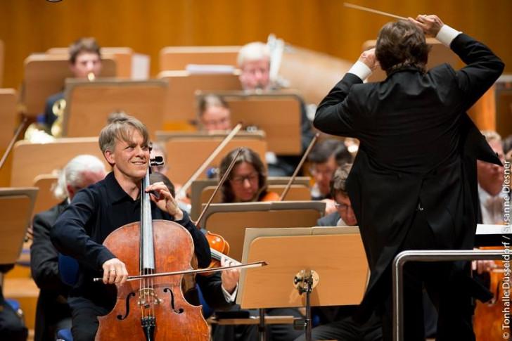Alban Gerhardt cc Tonhalle Düsseldorf-Susanne Diesner