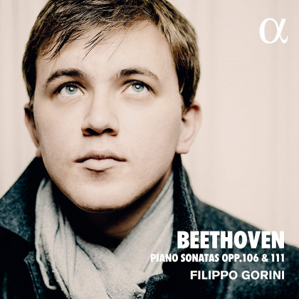 Beethoven Gorini Alpha
