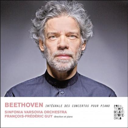Beethoven_Francois-Frédéric Guy_Sinfonia Varsovia_Printemps des Arts