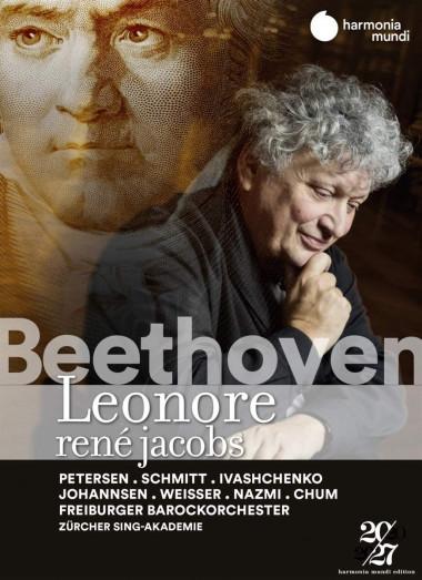 Beethoven_Leonore_Jacobs_Harmonia Mundi