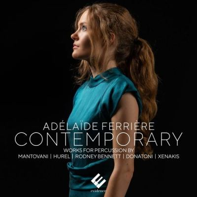 Contemporary adelaide ferriere evidence