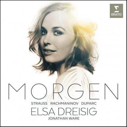 Elsa Dreisig_Morgen_Erato