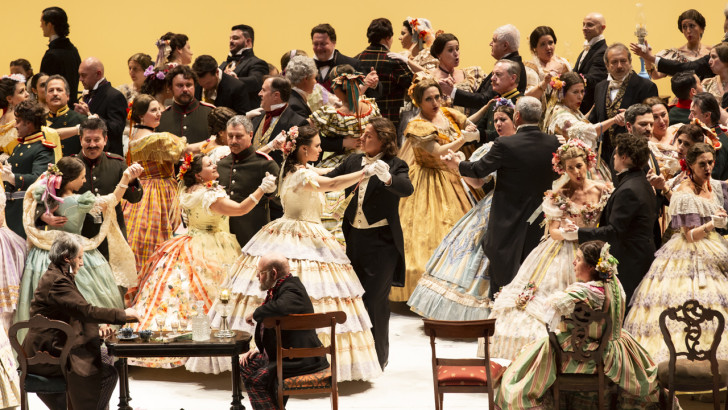 Evgenij Onegin_Maria Bayankina (Tat'jana), Markus Werba (Onegin)_ph Yasuko Kageyama-Teatro dell'Opera di Roma 2019-20_1436 WEB