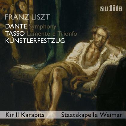 Franz Liszt_Kirill Karabits_Audite