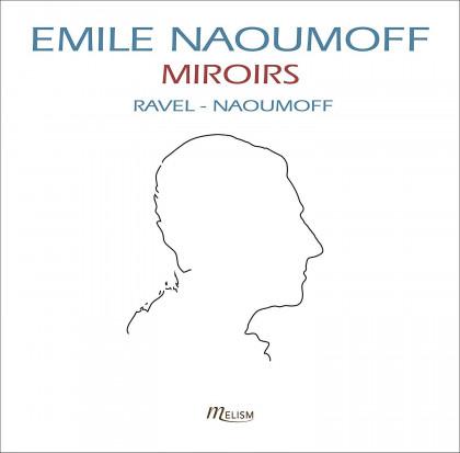 Ravel Naoumoff Melism