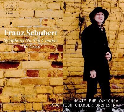 Schubert 9 Emelyanychev Linn