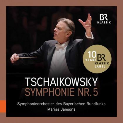 Tchaikovsky_Symphony No. 5_Jansons_BR Klassik