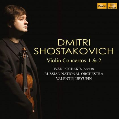 chostakovich_concertos_violon_ivan_pochekin