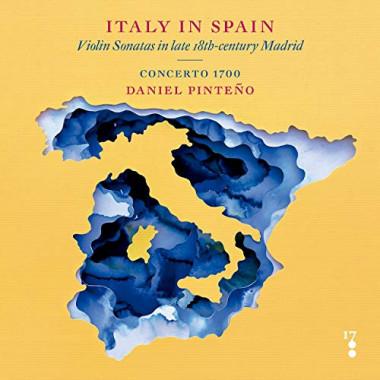 italy in spain concerto 1700